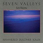 Sam Rizzetta Seven Valleys -- Hammered Dulcimer Solos