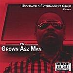 KC Grown Asz Man