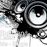Peter Sullivan Listen To Me - Single