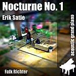 Erik Satie Nocturne No. 1 (Feat. Falk Richter) - Single