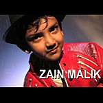 Malik Zain's Love Song: Animal World! (Feat. Zain Malik & Sister Alia) - Single