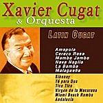 Xavier Cugat Latin Cugat