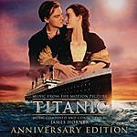 I Salonisti Titanic: Original Motion Picture Soundtrack - Anniversary Edition