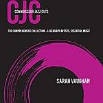 Sarah Vaughan Connoisseur Jazz Cuts: Volume 8