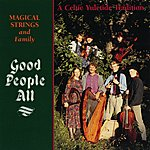 Magical Strings Good People All -- A Celtic Yuletide Tradition