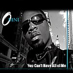 Omni You Can't Have All On Me - Single