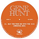 Gene Hunt May The Funk Be With You