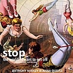 Anthony Newley Stop The World - I Want To Get Off