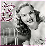 Deanna Durbin Love's Old Sweet Song