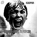 Kasper Norman Bates Is Psycho