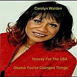 Carolyn Walden Hooray For The Usa: Obama Youv'e Changed Things