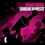 Teenage Frames Armband Manifesto