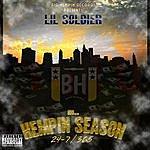 Lil Soldier Hempin Season 24-7/365