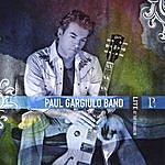 Paul Gargiulo Band Live At The Franklin