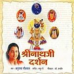 Anuradha Paudwal Shri Nathji Darshan