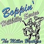 Miller Brothers Band Boppin' Hillbilly Series