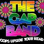 The Gap Band Oops Upside Your Head (Live)