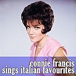 Connie Francis Connie Francis Sings Italian Favourites