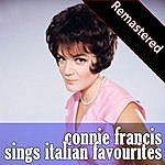 Connie Francis Connie Francis Sings Italian Favourites (Remastered)