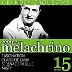 George Melachrino George Melachrino. Grandes Orquestas. 15 Temas