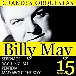Billy May Grandes Orquestas Billy May