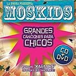 La Mosca Moskids Grandes Canciones Para Chicos