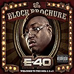 E-40 The Block Brochure: Welcome To The Soil 1,2, And 3