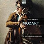 Christian Tetzlaff Mozart: The 5 Violin Concertos