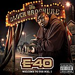 E-40 The Block Brochure: Welcome To The Soil 1
