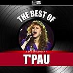 T'Pau The Best Of T'pau