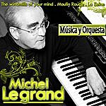 Michel Legrand Michel Legrand. Música Y Orquesta