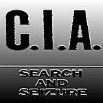 CIA Search & Seizure
