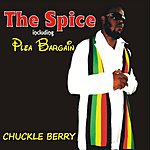 Chuckleberry The Spice