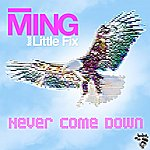 Ming Never Come Down Feat. Little Fix