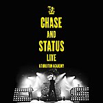 Chase & Status Live At Brixton Academy