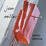 Jon Miller Patent Pending