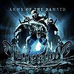 Lone Wolf Army Of The Damned