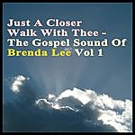 Brenda Lee Just A Closer Walk With Thee -The Gospel Sound Of Brenda Lee