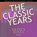 Quincy Jones The Classic Years, Volume Two