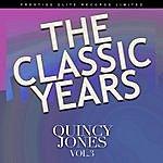 Quincy Jones The Classic Years, Volume Three