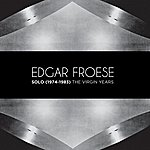 Edgar Froese Solo (1974-1983) The Virgin Years