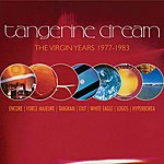 Tangerine Dream The Virgin Years: 1977-1983
