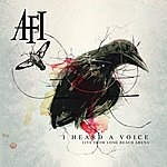 AFI I Heard A Voice (Live From Long Beach Arena)