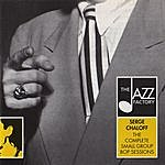 Serge Chaloff The Complete Small Group Bop Sessions