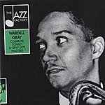 Wardell Gray Complete Sunset & New Jazz Masters (Bonus Track Version)