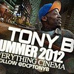 Tony B. 10-4 (Feat. Suga Brown) - Single