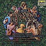 Donald Runnicles Orff: Carmina Burana