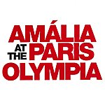 Amália Rodrigues Amalia At The Paris Olympia (1957)