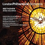 London Philharmonic Orchestra Beethoven: Missa Solemnis