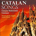 Victoria De Los Angeles Traditional Catalan Songs